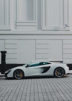 Parked Perfectly photo by Matt Atherton