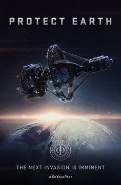 Three new posters for Ender's Game | Den of Geek #futuristic #fi #sci #space #enders #spaceship #film #game