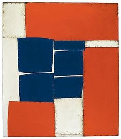 THIS N THAT HERITAGE #white #red #patch #vintage #art #and #blue
