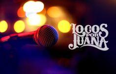TheeBlog Q&A Sessions: Locos Por Juana Â« THEE BLOG #logo #photography