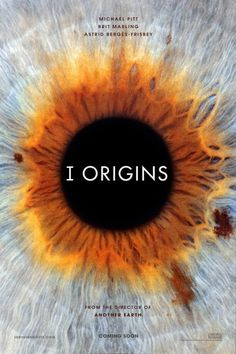 I Origins #movie #poster #film