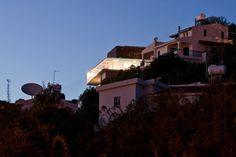 Prodromos and Desi Residence by Vardastudio Architects + Designers #architecture #minimalism