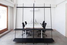 Circus BA by It Met. #itmet #workspace #simplicity