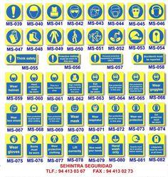 SEHINTRA   SEHINTRA SEGURIDAD #warning #default #signs #pictograms