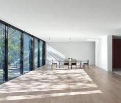 Ravine Residence by Atelier Kastelic Buffey