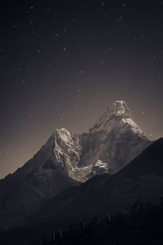 Breathtaking Nepal Photography