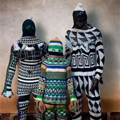 Russian Carper - daily inspiration. Mood board. #fashion #knitted #pattern #nigeria