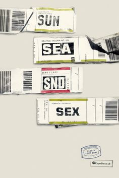 Expedia 7 #advertising
