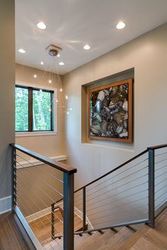 Waynesville Mountain Modern Craftsman House / ACM Design