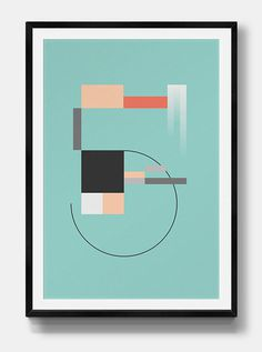 5 #typography #illustration #letter #design