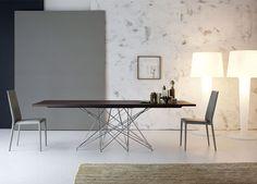 Bonaldo`s Table Concept