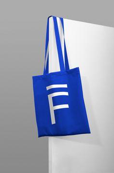 New Fathom Architects Branding corporate dnco- design minimal inspiration blue typography type designer www.mindsparklemag.com mindsparkle m