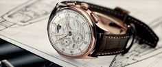 IWC Schaffhausen | Branch of Richemont International SA | Fine Timepieces From Switzerland | Experiences #accessories #watch
