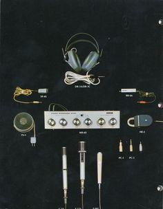 Monoscope #music #vintage