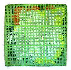 Evan Nesbit   PICDIT #color #paint #painting #art #green