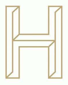 Hyperkit #print #identity #hyperkit #typography