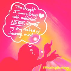 'Flirting' #typography