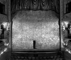 Black and White Photography by Matthew Pillsbury