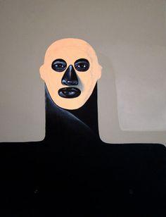 Michael Reeder   PICDIT #painting #artist #face #art