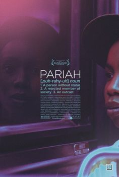 Pariah #movie #p+a #pariah #poster #mojo