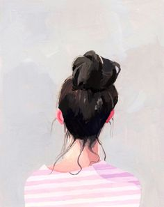 Elizabeth Mayville | PICDIT #art #painting