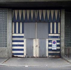 batixa #triangle #door