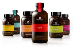 Immuno-Viva #design #package