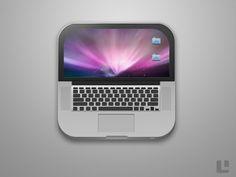 Apple_ #icon #design #iphone #app #mac