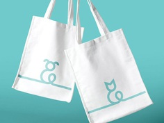 Agency lg2 created the brand identity of a business that specialises in pet adoption and sells products for cats and dogs. As a proud partner of SPA de Québec, this next-gen pet store offers a vision of adoption that is both tender and playful. For more of the most beautiful designs visit mindsparklemag.com
