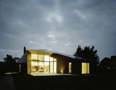 The Cool Hunter – Villa Moos – Lake Constance, Germany #inspiration #architecture #house