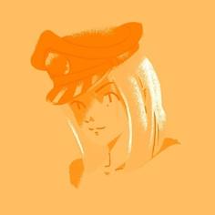 Sketch #1 on Behance