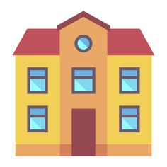 See more icon inspiration related to house, home, internet, buildings and page on Flaticon.
