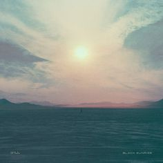 Black Sunrise - Sunrise DJ Set at Burning Man 2014 #tycho #playlist #hansen #iso50 #scott