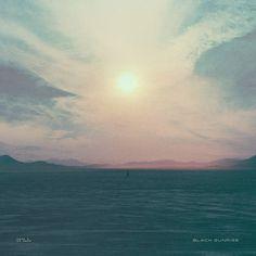 Black Sunrise - Sunrise DJ Set at Burning Man 2014