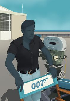 Mr Hyde x Sonic Editions by Jack Hughes — Agent Pekka #illustration #people