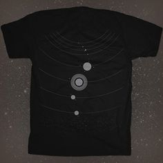 You are the Sun #planets #tshirt #space #moon