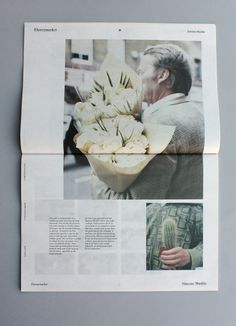 newsprint. #text #print #composition #newspaper #layout #editorial