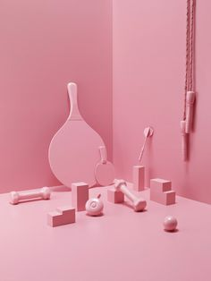 Fit For Fun magazine | Elena Mora #still life