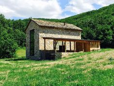 Restored Farm Building / Studio Contini