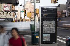 WalkNYC Hamish Smyth Design #ny