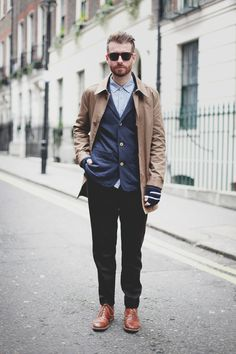 craven street style man male blog fashion cupofcouple kenzo london0006 #fashion #mens
