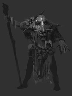 Goblins on Behance