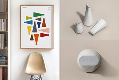 Drikolor by Inhouse #poster #print