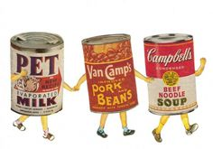 All sizes | Cans | Flickr - Photo Sharing! #collage