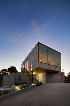Parkside Beach House by Cera Stribley Architects 15