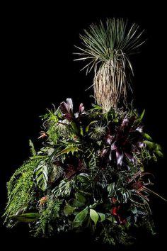Botanical Ashtray, Makoto Azuma