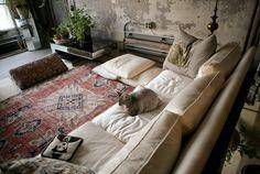 JJJJound #interior #design #decoration #deco