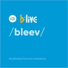 Bleev – bloop – blooruonblu Some of the entries remind us of Joey trying to speak French. It's not Bleev, it's B:Live. . . . What do you have to do to win a free ride with B:Live. Just say B:Live. How? Just start a new conversation with B:Live Press and hold the microphone icon Say B:live #letsblive #callmebymyname #funoverfuel #goO2noCO2 #moresmileslesssweat #fun #ev #sustainabletourism #ecotourism #eco #tours #ebikes #discovery #travel #instatravel #wanderlust #swadesdarshan #WednesdayVibes #tourismunliketourim #unseenIndia