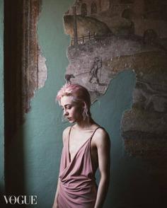 Fine Art Fashion Photography by Giuseppe Gradella