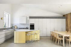 Garden Room House, Clare Cousins Architects 5